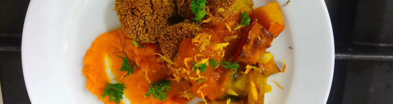 boulettes de haricots rouges
